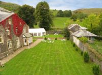 Dogs welcome cottages Totnes Devon